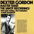 Dexter Gordon - 1945-47 - Master Takes The Savoy Recording (Savoy)