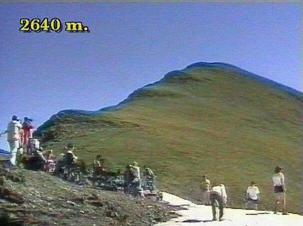 Col de Finestrelle