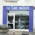 Photo 02 - la cave insolite