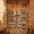 Détails & Couleurs d'Harar