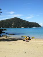 Abel Tasman National Parc (1)