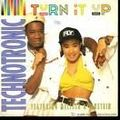 technotronic- turn it up