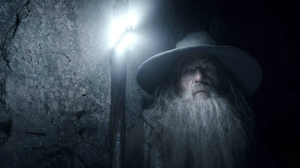 Gandalf02 The Hobbit The Desolation of Smaug