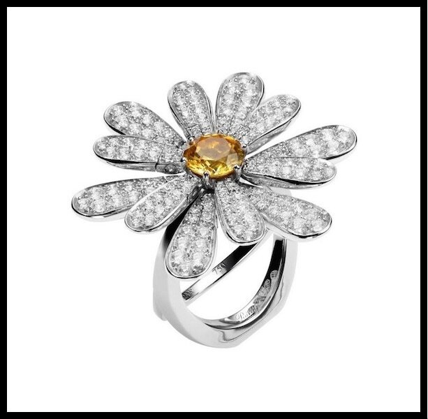 poiray flower bague 3