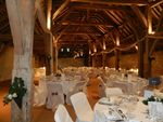 Location salle mariage 37