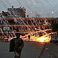 Alerte: l'israélienne elbit systems lorgne un important contrat avec la belgique