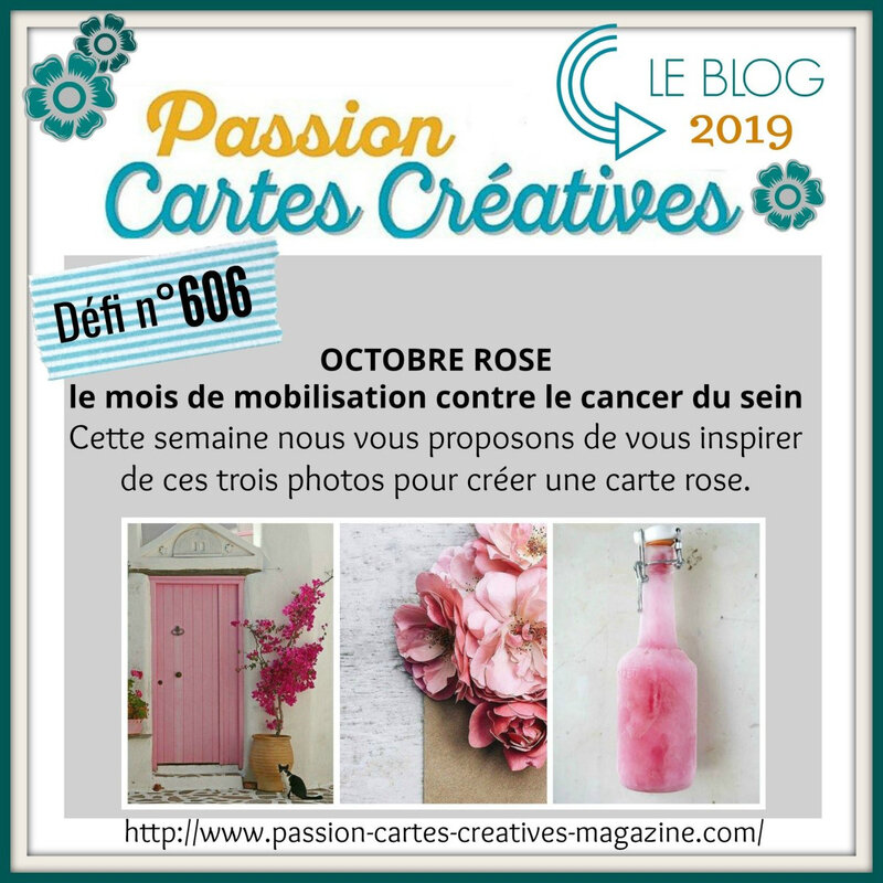 606 octobre rose 3 oct