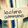 Lecture commune : le journal d'anne frank