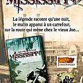 Mississippi - publicité