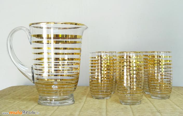 PICHET-10-verres-Filet-doré-1-muluBrok-Vintage