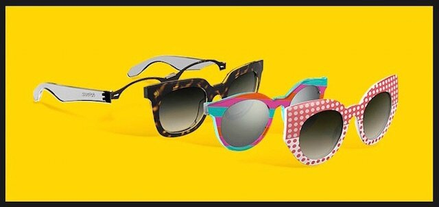 swatch lunettes solaires 2