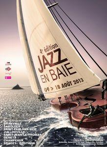 festival jazz en baie 2013 Granville Carolles Jullouville Genets