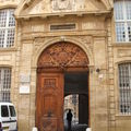 Bouches du Rhône - Aix en Provence