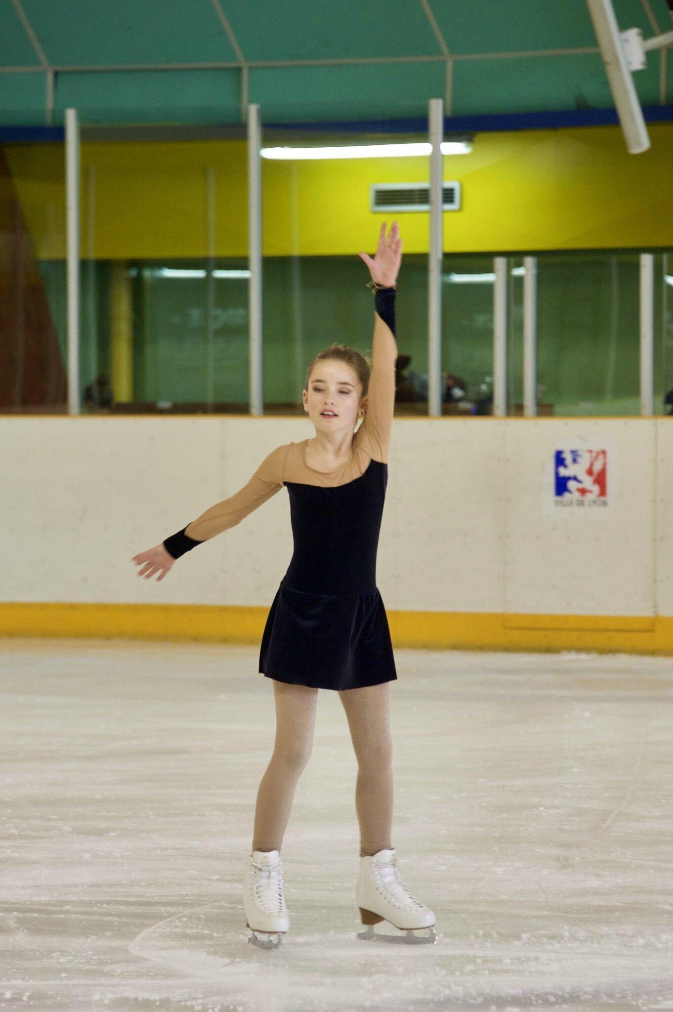 Compétition Lyon - 39
