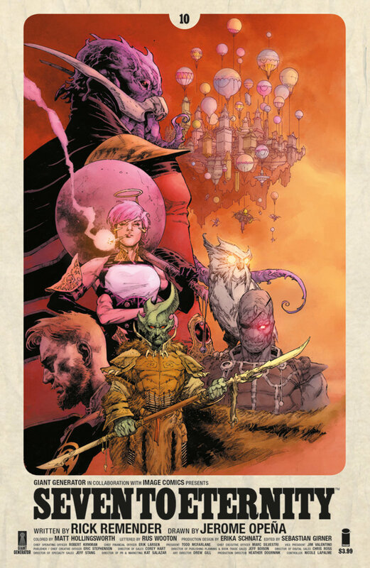 seven to eternity 10