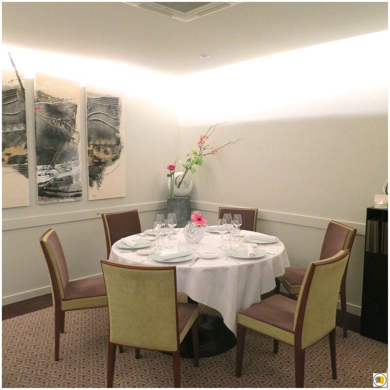 L'Axel Restaurant (4)