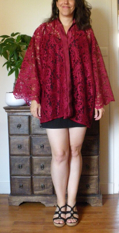 Kimono dentelle (1)