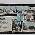 Beauvais sur Matha datée 1965