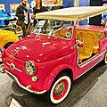Fiat 500 Jolly 'Ghia' #147636_01 - 1961 [I] HL_GF