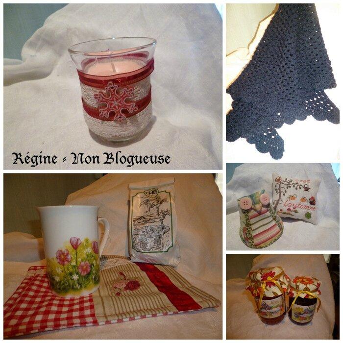 B4 - Régine