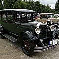 Studebaker ge dictator 4door sedan-1928