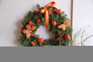 VENTE 12_12 COURONNE ORANGE