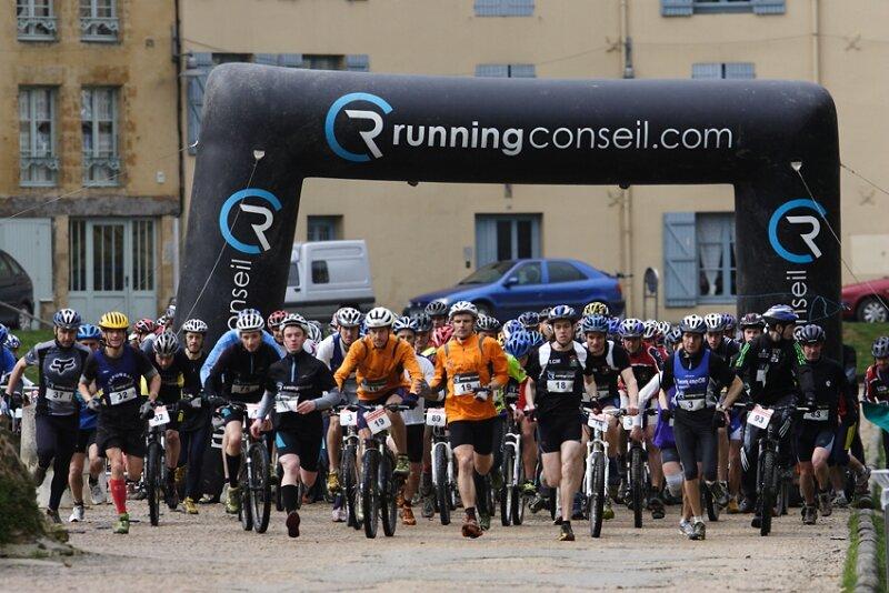 Bike and run 4704
