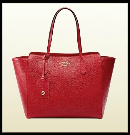 gucci cabas swing 6