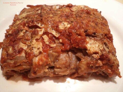 lasagne aubergine epeautre recul