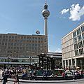 Juin 2012 - berlin