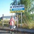 Canal de l'Ourcq 16 sept 2007