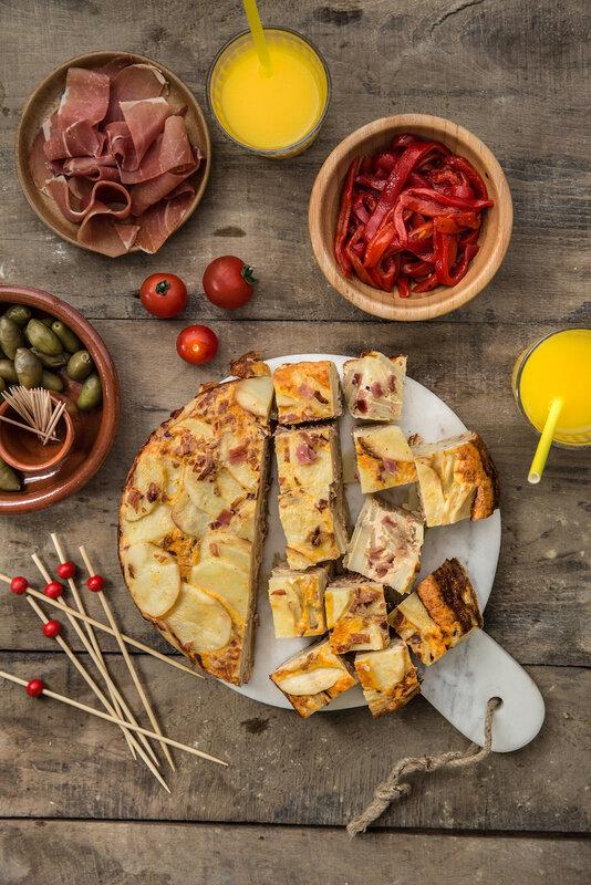 AOSTE-Tortilla