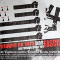 La bretagne ne sera pas fasciste!