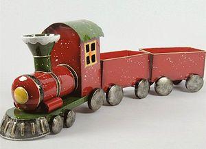 Train de Noël (3)