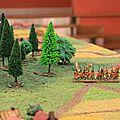 0900 détachement sur les hauteurs de Schencken