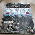 1914-1918 #1 - apocalypse, la 1ère guerre mondiale - isabelle clarke et daniel costelle