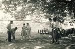 croquet_au_manoir_juin_1959