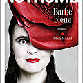 _barbe bleue_ d'amélie nothomb (2012)