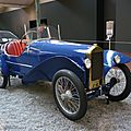 SENECHAL SS biplace sport 1925 Mulhouse (1)