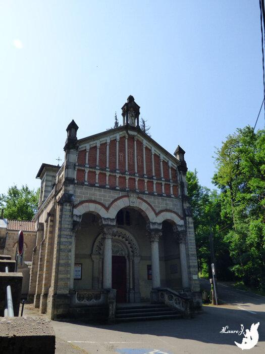 Chapelle de Beaunant 1