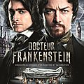 [critique] (7/10) docteur frankenstein par miss pink