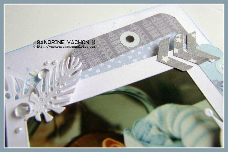 Sandrine VACHON page A LA MATERNITE