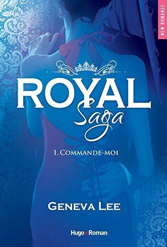 Royal Saga 1