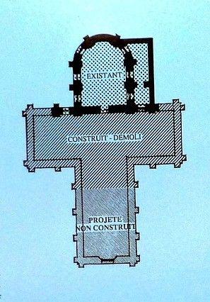plan église st-louis mont-dauphin 2