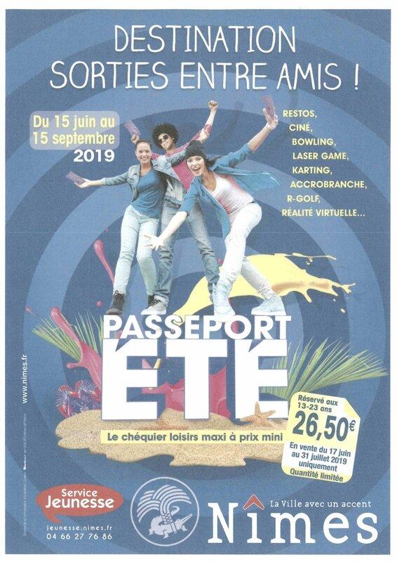 SCAN-4597 affiche passeports été
