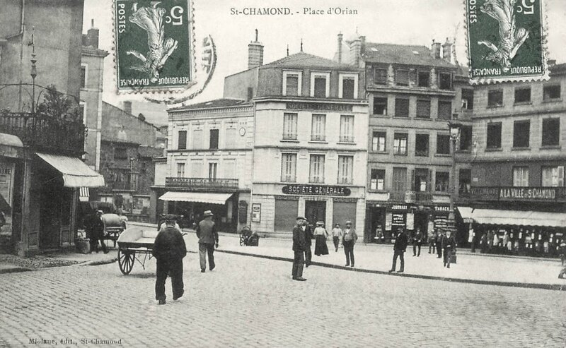 place Dorian cpa