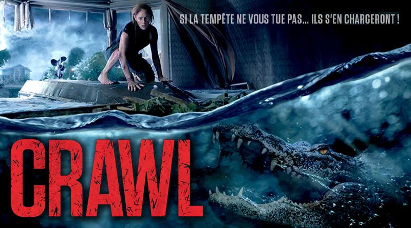 [Ciné] Rattrapage : Crawl - Le mystère d'Henry Pick