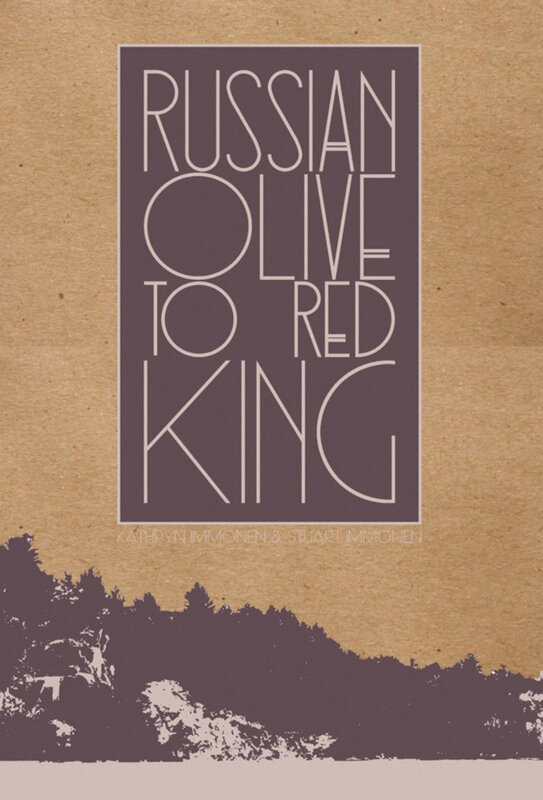 akileos russian olive to red king