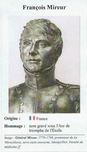Francois Mireur