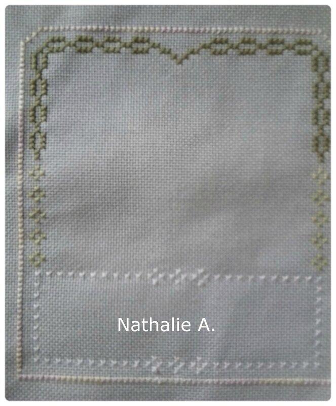 Nathalie A